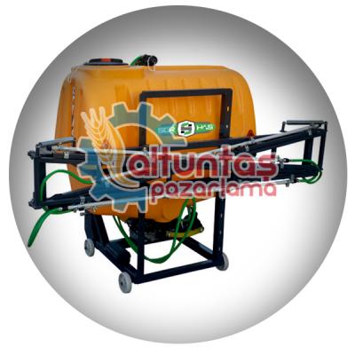 Asılır Tarla Pülverizatörü (400/500/600 lt)
