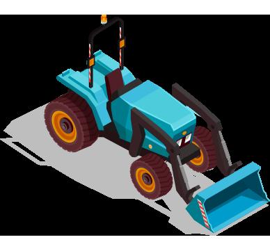 Toprak İşleme Makineleri